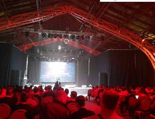 Сегодня на Конференции Bitrix Day 2016